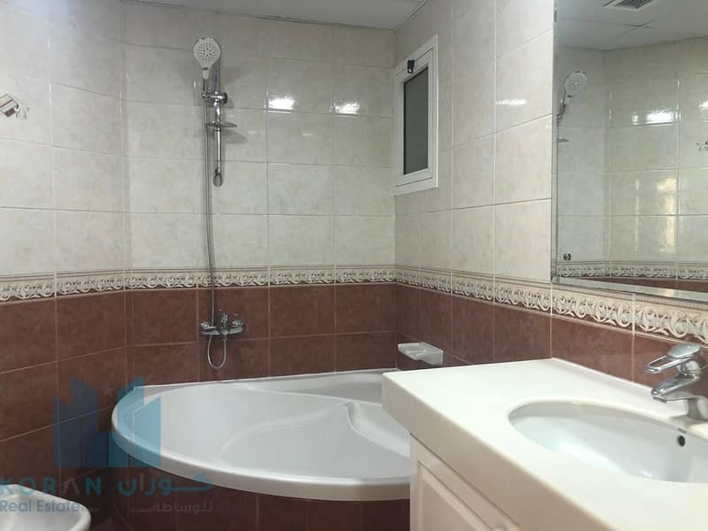40 ELEGANTLY DESIGNED APARTMENT LOCATED IN BUR DUBAI AT 105 K