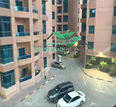 فلیٹ 2 غرفة نوم للايجار في النعيمية، عجمان - شقة في أبراج النعيمية النعيمية 2 غرف 30000 درهم - 4671933
