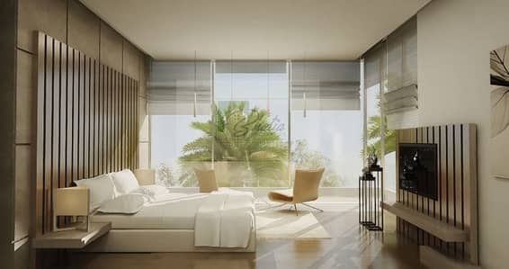 4 Bedroom Villa for Sale in Saadiyat Island, Abu Dhabi - Bespoke Villas With Direct Beach Access I Post Handover Plan