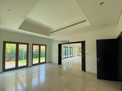 فیلا 5 غرف نوم للايجار في الفرجان، دبي - Type B - Dubai Style | 5 Bedroom + Maids | Landscaped