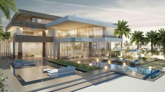 6 Bedroom Villa for Sale in Saadiyat Island, Abu Dhabi - Become The Designer Of Your Own Villa I Beachside Living