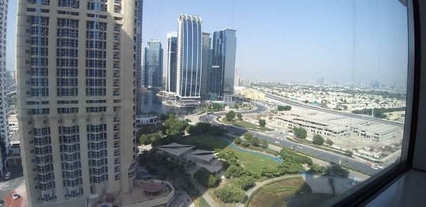 3 Bedroom Flat for Rent in Jumeirah Lake Towers (JLT), Dubai - Spacious 3BR Apt in Armada Tower