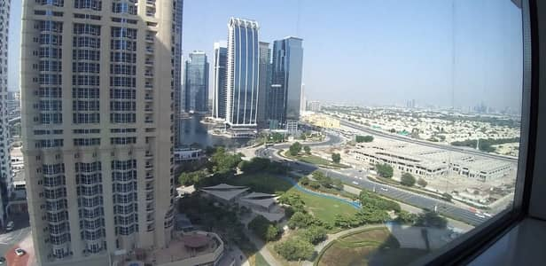 فلیٹ 3 غرف نوم للايجار في أبراج بحيرات الجميرا، دبي - Spacious 3BR Apt in Armada Tower