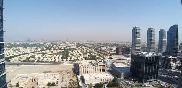 شقة 1 غرفة نوم للايجار في أبراج بحيرات الجميرا، دبي - 1BR with Big Balcony! Emirates hills view