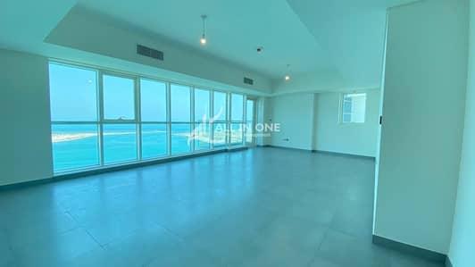 Impressive Sea View! 3BR+Maids Room I Basement Parking