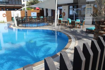 4 Bedroom Villa for Rent in Umm Suqeim, Dubai - Gorgeous 4 Bedroom Compound Villa in Umm Suqeim