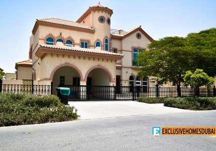 6 Bedroom Villa for Sale in The Villa, Dubai - 6 Bedroom | Custom Villa | Huge Plot
