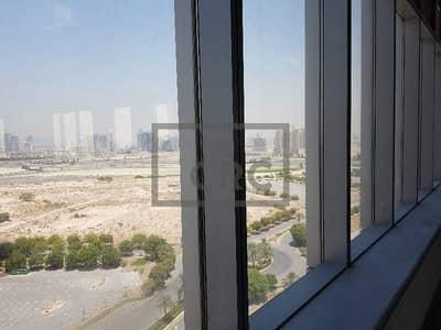 مکتب  للايجار في موتور سيتي، دبي - 5 Parking's|Semi Fitted|Prime location