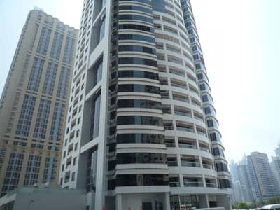 1 Bedroom Flat for Rent in Jumeirah Lake Towers (JLT), Dubai - 1bd apt I Partial Lake View I Ready to move in