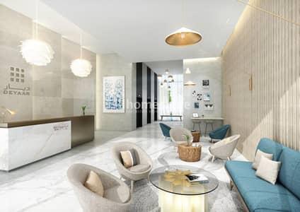 شقة 2 غرفة نوم للبيع في مجمع دبي للعلوم، دبي - RENT TO OWN | PAY IN 7 YEARS | READY IN 2020