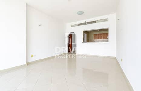 فلیٹ 1 غرفة نوم للايجار في مدينة دبي الرياضية، دبي - Spacious 1 Bed Apartment in Dubai Sport city