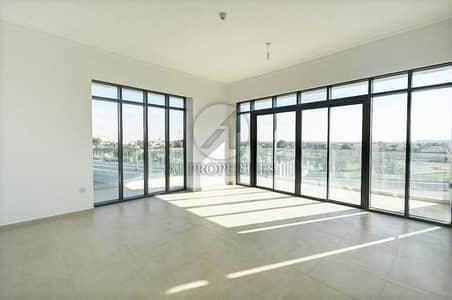 2 Bedroom Apartment for Rent in The Hills, Dubai - Corner Unit