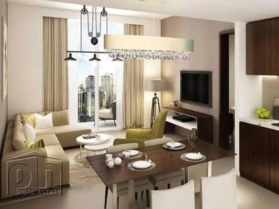 فلیٹ 1 غرفة نوم للبيع في الخليج التجاري، دبي - | Urgent Urgent Urgent | Must Sell Today
