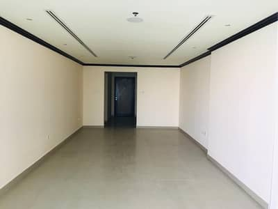 2 Bedroom Hall for rent in Corniche Tower