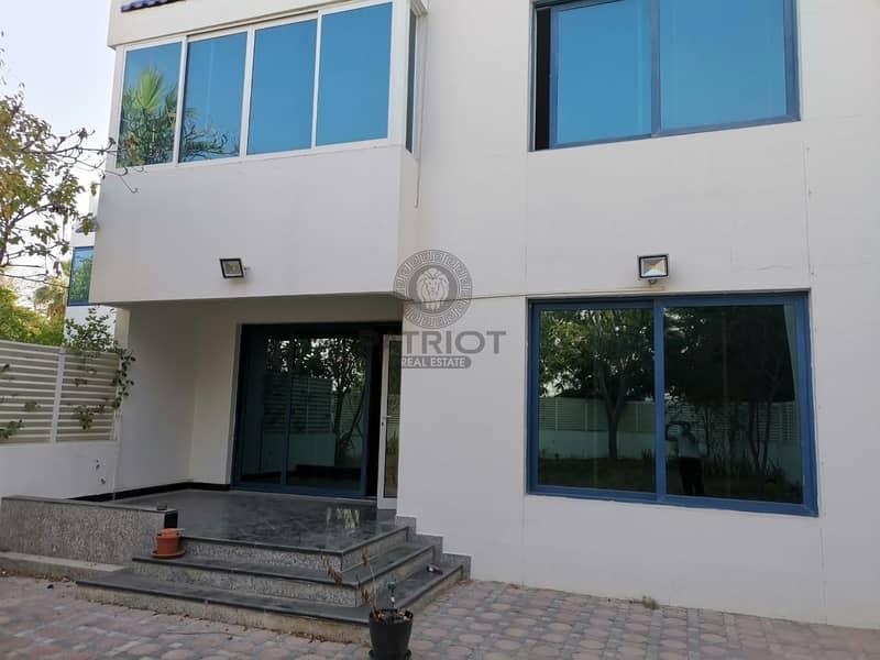 3BR Independant Semideattach Villa
