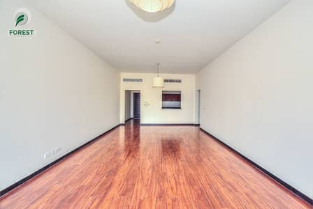 Amazing Unit |Lake View| 2 Beds | Ready To Move In