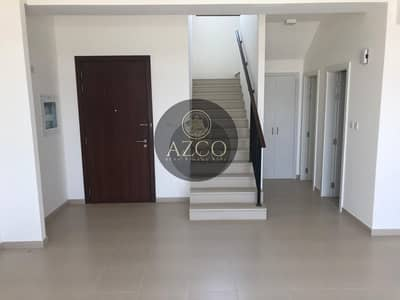 3 Bedroom Townhouse for Rent in Town Square, Dubai - Spacious 3 BR | Brand New | Close to Entrance
