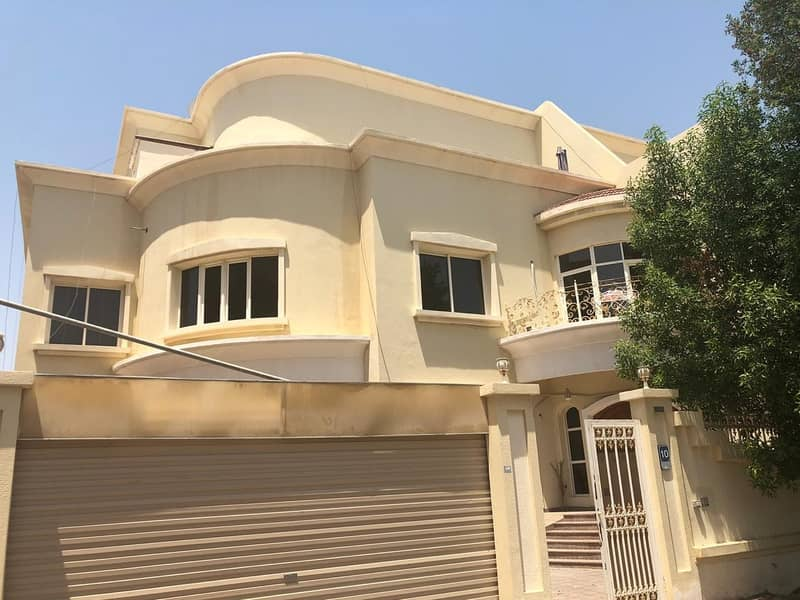 studio for rent in Al Bateen airport near to carrfour