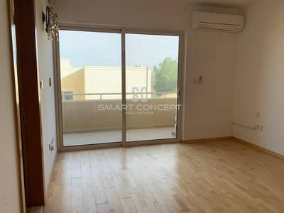 4 Bedroom Villa for Sale in Al Raha Gardens, Abu Dhabi - Comfortable Home With beautiful Balconies