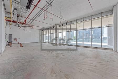 محل تجاري  للايجار في الخليج التجاري، دبي - Brand New |Retail | 79 KW Power | Business Bay