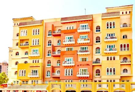 1 Bedroom Apartment for Rent in International City, Dubai - Amazing One Bedroom Flat With Balcony For Rent