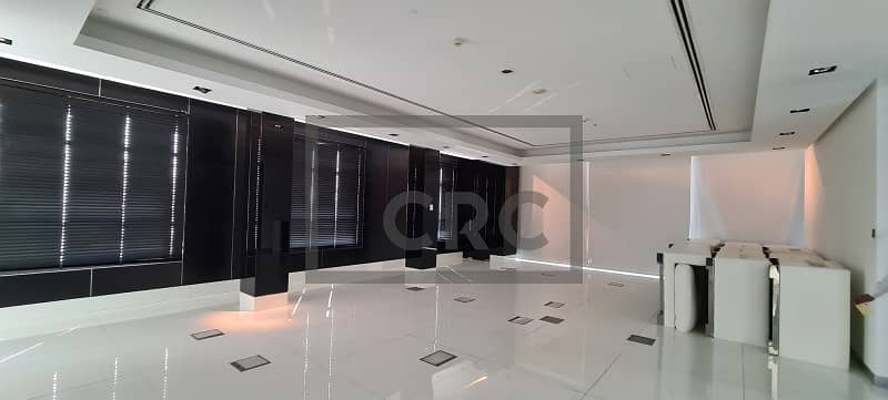 20 Fully Fitted | With Glass Partitions |Full Floor |