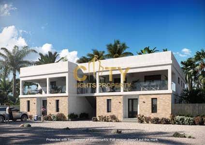 4 Bedroom Villa for Sale in Khalifa City A, Abu Dhabi - 2 Residential Villa in a Spacious Land