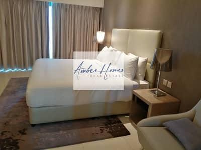 فلیٹ 3 غرف نوم للايجار في الخليج التجاري، دبي - Burj Khalifa View | Luxury 3 BR DAMAC Paramount