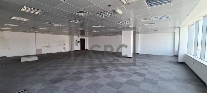 Fitted Office | Open Space | Al Quoz 1 |