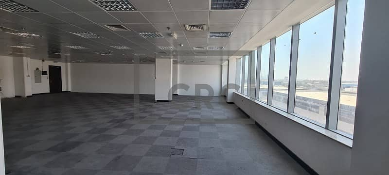 2 Fitted Office | Open Space | Al Quoz 1 |