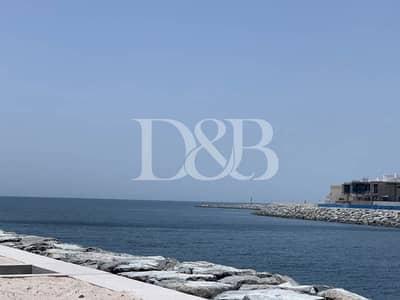 شقة 1 غرفة نوم للبيع في جميرا، دبي - Full Pool View  Partial Marina View  Handover 2022