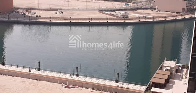 1 Bedroom Flat for Rent in Business Bay, Dubai - Canal and Downtown View| Great Price | Furnished & unfurnished