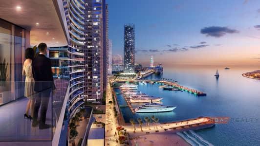 شقة 2 غرفة نوم للبيع في دبي هاربور، دبي - Investment opportunity