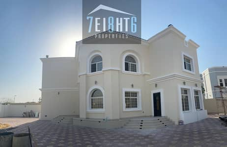5 Bedroom Villa for Rent in Oud Al Muteena, Dubai - Amazing value: 5 b/r indep villa + maids room + large landscaped garden