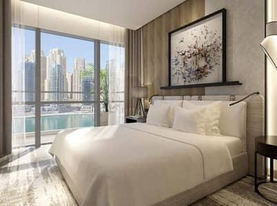 فلیٹ 2 غرفة نوم للبيع في دبي مارينا، دبي - Book your Apartment at DM Vida