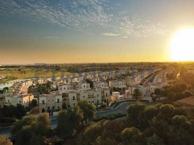4 Bedroom Villa for Sale in Reem, Dubai - Book your Branded Villa at Mira Oasis