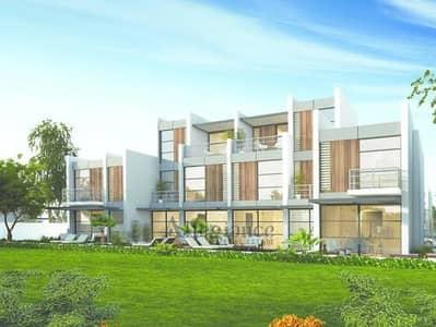 فیلا 3 غرف نوم للبيع في أكويا أكسجين، دبي - Great Offer ! Book your 3 bedroom Villa in 1 Million