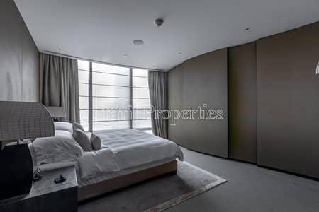 1 Bedroom Apartment for Sale in Downtown Dubai, Dubai - Round Bathtub! Largest Armani Furnished