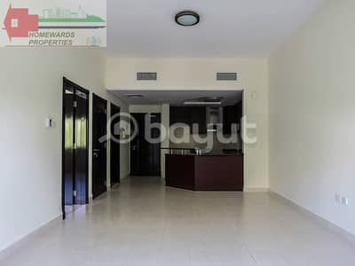 1 Bedroom Flat for Rent in Discovery Gardens, Dubai - 13 month contract+maintenance free 12 chq