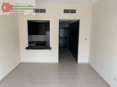 Studio for Rent in Discovery Gardens, Dubai - 8- Wardrobes 13 Month+Maintenance Free
