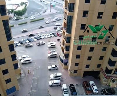 فلیٹ 1 غرفة نوم للايجار في عجمان وسط المدينة، عجمان - شقة في أبراج الخور عجمان وسط المدينة 1 غرف 19000 درهم - 4672795