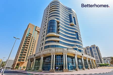 2 Bedroom Flat for Rent in Deira, Dubai - 1 Month Free | Balcony | 2 Bedroom | Ready to Move-in