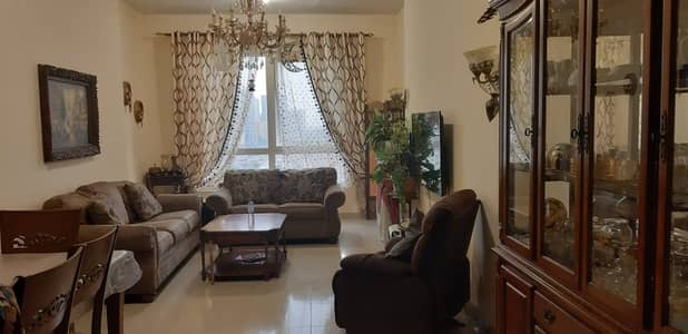 Flat for sale in the.  Al Qasba area / Two bedroom +hall