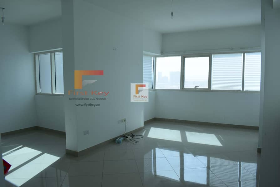 2 Spacious Well Maintained Unit with Balcony