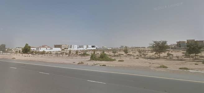 Plot for Sale in Nad Al Sheba, Dubai - Land for Villa in Nad Al Sheba