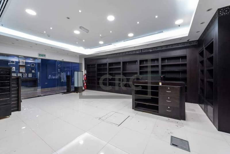 Fully Fitted Retail |Chiller Free|Metro Access