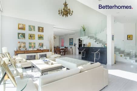 5 Bedroom Villa for Sale in Jumeirah Islands, Dubai - Fully Renovated