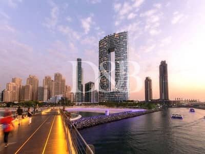 2 Bedroom Apartment for Sale in Jumeirah Beach Residence (JBR), Dubai - Address JBR Expert | Genuine | 15/85 Payment Plan