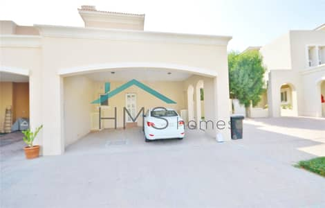 3 Bedroom Villa for Rent in Arabian Ranches, Dubai - Well Presented 3E | Al Reem 3 | Ready To Occupy