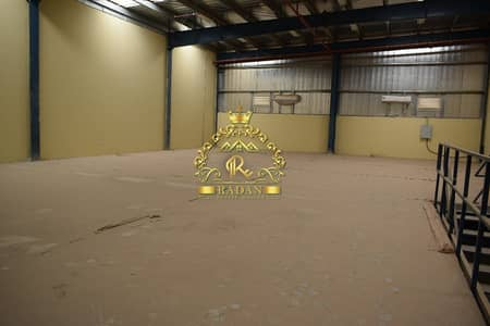 Warehouse for Rent in Nad Al Hamar, Dubai - 6100 Sq.ft G M Warehouse For Rent | Nad Al Hammar